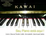 Aluguel ou locação de pianos de cauda em salvador bahia