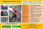 Curso de Trabalho em Altura - NR18 - Rio de Janeiro
