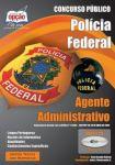 Apostila Polícia Federal  Agente Administrativo  PF