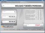 Software programa controle vendas estoque caixa pdv clientes