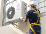 Ar-condicionado serviços, instalação e manutenção