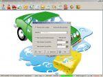 Programa para lavagem automotiva com serviços e clientes v1.0