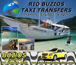 Rio Buzios Taxi Transfers