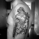 Tatuagem Estúdio Mote