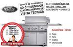Venda de peças para eletrodomésticos Importado especializada em várias marcas