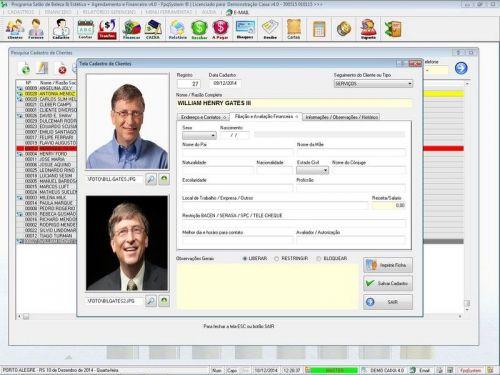 Programa Livro Caixa Financeiro Completo v4.0 Plus - FpqSystem 152502