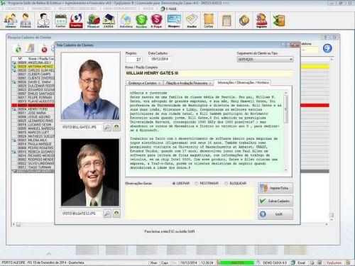 Programa Livro Caixa Financeiro Completo v4.0 Plus - FpqSystem 152503