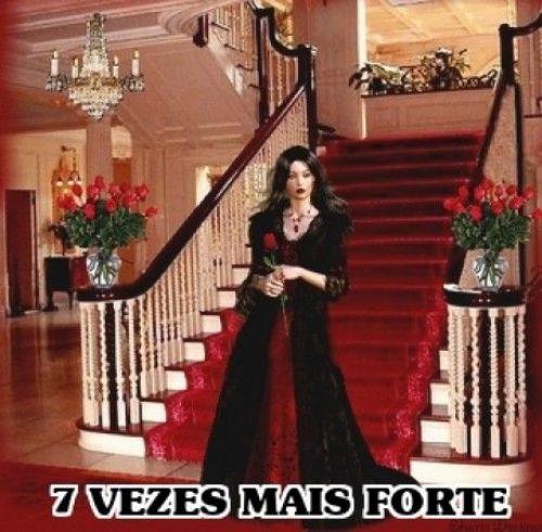 AMARRAÇÃO Amorosa 7 Vezes MAIS FORTE A 42 ANOS FAZENDO MAGIAS ESPECIALISTA EM TODOS OS CASOS AMOROSOS 6825