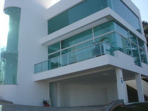 Casa Florianópolis - Vista Para o Mar 10064