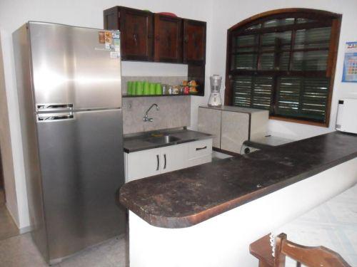 Alugo Por Diárias Casa Mobiliada Na Praia De Piçarras Sc. 58106