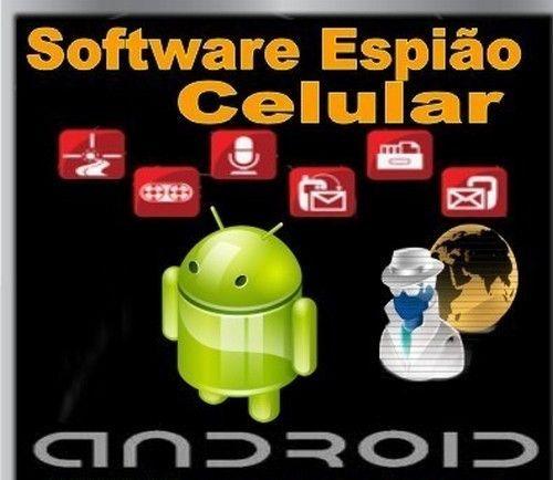 Aplicativo Espião Rastreador para Celular Android 256080