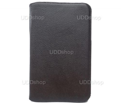 Capa Giratória 360º PRETA Tablet Samsung Galaxy Tab3 Lite 7 SM-T110 e SM-T111 + Frete Grátis 72005