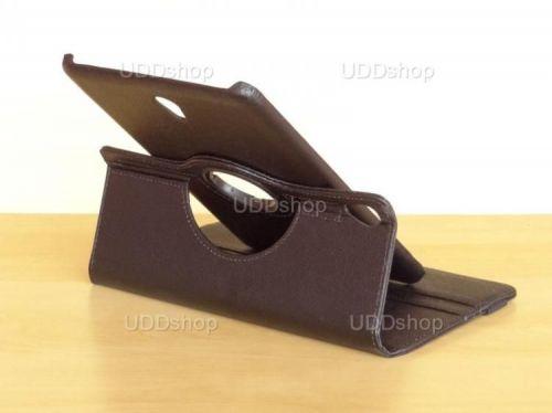 Capa Case Giratória 360º PRETA Tablet Samsung Galaxy Tab S 8.4 Modelos SM-T700N, SM-T705M ou SM-T701 + Frete Grátis 104161
