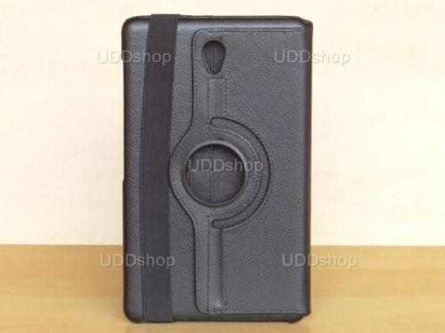 Capa Case Giratória 360º PRETA Tablet Samsung Galaxy Tab S 8.4 Modelos SM-T700N, SM-T705M ou SM-T701 + Frete Grátis 104159