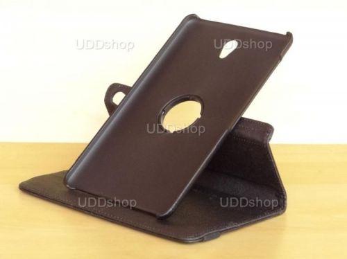 Capa Case Giratória 360º PRETA Tablet Samsung Galaxy Tab S 8.4 Modelos SM-T700N, SM-T705M ou SM-T701 + Frete Grátis 104163