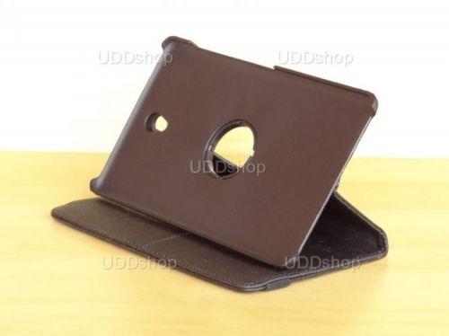 Capa Case Giratória 360º PRETA Tablet Samsung Galaxy Tab S 8.4 Modelos SM-T700N, SM-T705M ou SM-T701 + Frete Grátis 104162