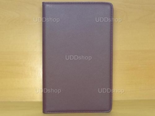 Capa Case Giratória 360º ROXA Tablet Samsung Galaxy Tab E 9.6 Modelos SM-T560n ou SM-T561m + Frete Grátis 212162