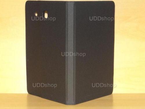 Capa Case Carteira PRETA Tablet Samsung Galaxy Tab E 9.6 Modelos SM-T560n ou SM-T561m + Frete Grátis 216606