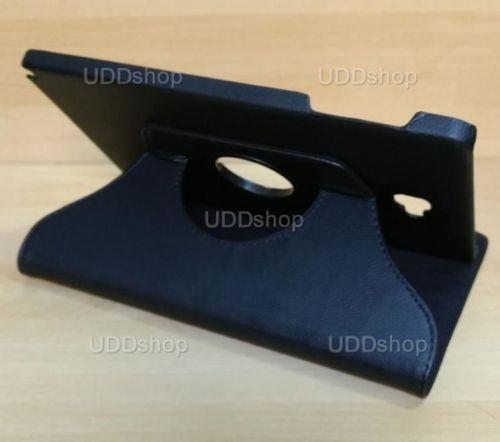 Capa Case Capinha Giratória 360° PRETA Tablet Samsung Galaxy Tab A 10.1 (2016) SM-P585m V2 + Frete Grátis 303402