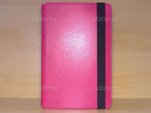 Capa Case Capinha Carteira Giratória 360° PINK Tablet Samsung Galaxy Tab A 10.1 (2016) SM-P585m + Frete Grátis 339552