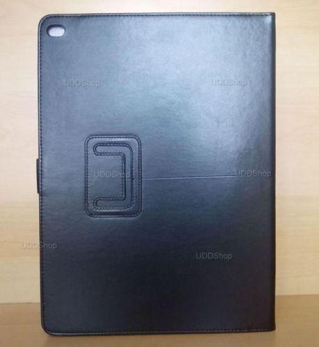 Capa Case Carteira Giratória 360º PRETA Tablet Apple iPad Pro 12.9 A1584 A1652 + Frete Grátis 368589
