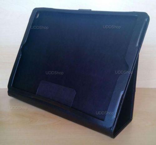 Capa Case Carteira Giratória 360º PRETA Tablet Apple iPad Pro 12.9 A1584 A1652 + Frete Grátis 368591