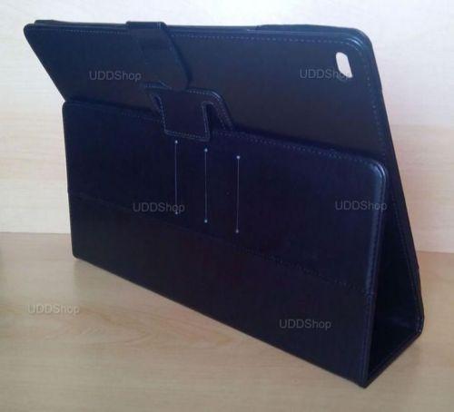 Capa Case Carteira Giratória 360º PRETA Tablet Apple iPad Pro 12.9 A1584 A1652 + Frete Grátis 368593