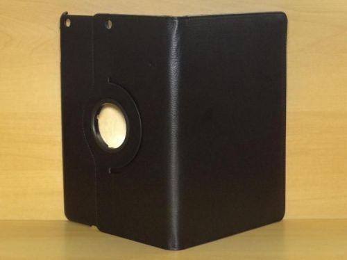 Capa Case Giratória 360º Preta Tablet Apple ipad5 Air A1474, A1475 e A1476 -- ipad6 Air 2 A1566 e A1567 221109