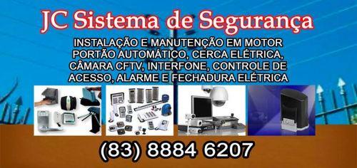 Jc Sistema de Segurança 325909