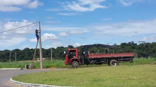 Loteamento Nova Amazonas 298771