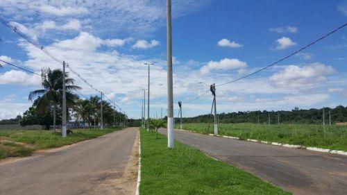 Loteamento Nova Amazonas 298774