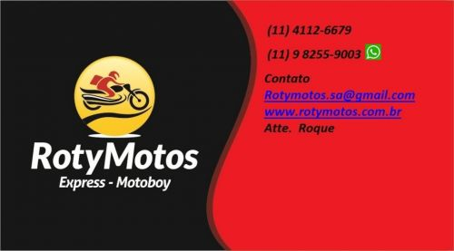 motoboy no butantã  zona oeste 301305