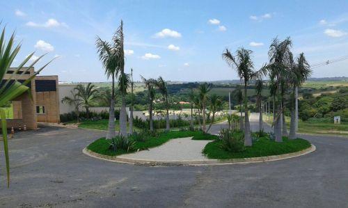 Terreno 250m2 Residencial Fechado Gardenville Itu imoveis em itu lotes em itu loteamento itu 234155