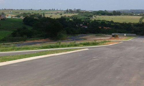 Terreno 250m2 Residencial Fechado Gardenville Itu imoveis em itu lotes em itu loteamento itu 234158