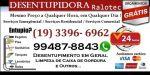 19 3396-6962 Desentupidora Na Vila Pompéia Em Campinas Visita Grátis Aceitamos Cartão