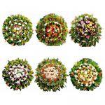 A Flora Savassi Bh - Floricultura online em Bh entregas de coroas de flores para todos velórios cemitérios e  igrejas de Betim