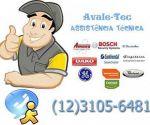 Assistencia Tecnica Lava e Seca Campos do Jordao Sao Jose dos Campos Taubate Guaratingueta