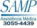 Planos Samp  faça o seu aqui (27) 3055-4439