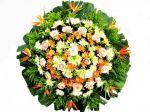 Velório Do Cemitério Da Paz Em Belo Horizonte 313281-1113 entregas coroas para velórios igrejas e cemitérios em Belo Horizonte