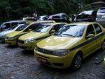 Brasil Rio Táxi Tour - Rio Taxi Brazil - Tourist Tours in Rio