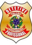 Investigacao Especializada Nacional Particular Detetive Falcao
