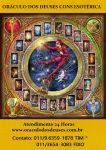 Oráculo dos Deuses - Cartomancia  Orientação Espiritual