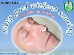Ronco e Apnéia do Sono – Use o Aparelho Sono-pax