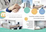 Consultórios para sublocação padrão luxo área hospitalar bh
