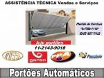 Manutenção de  Portão Automático 11 2516-9765
