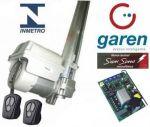 Portão Super Speed Garen 5 Segundos R$1.300 instalado em 6x sem Juros