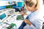Conserto De Placas Eletronicas Inverter Ar Condicionado Geladeiras  Placas Eletronica Em Geral .