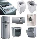 Sulmaq - conserto de máquina de lavar roupas, lava e seca geladeira e freezer - Águas Claras 3081-7342