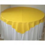 Aluguel - Mesas e Cadeiras na Promoção