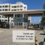 Apartamento Proximo a Praia Cond Palm Ville -  Aracaju-se